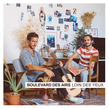 Boulevard des Airs 2021 LOIN-DES-YEUX