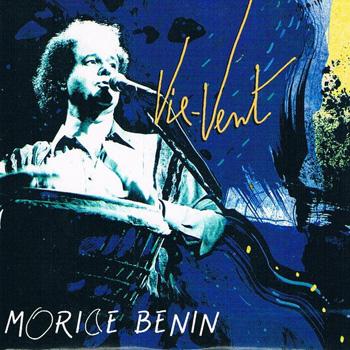 Benin 2001 Vie-Vent