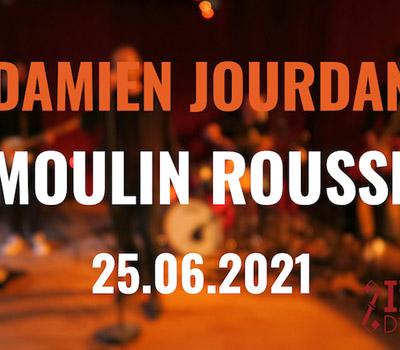 JOURDAN Damien  BandeauMoulinRousse.carré