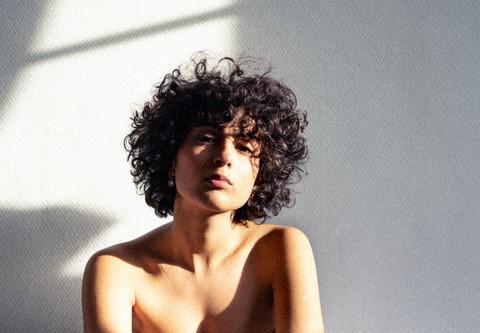 Barbara Pravi (photo Alexia Abakar)