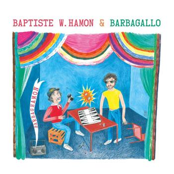 BARBAGALLO BAPTISTE W HAMON 2021 Barbaghamon