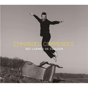 COMMENGES Emmanuel 2020 Des-larmes-de-couleur