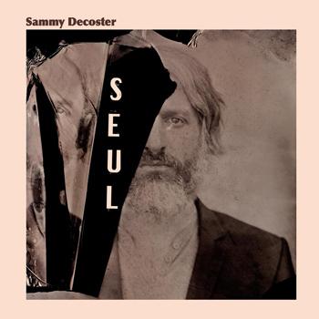DECOSTER Sammy 2021 Seul
