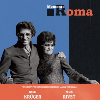 KRUGER RIVET 2021 MEMENTO-ROMA-IMAGE