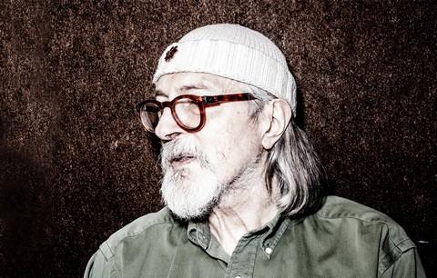 Bill Deraime (photo presse non créditée tirée de son site)