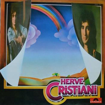 CRISTIANI Hervé 1975 Au pays de mélodie