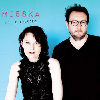MISSKA 2018 Mille excuses