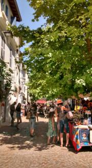 Off Avignon 2021 Teinturiers ©Catherine Laugier
