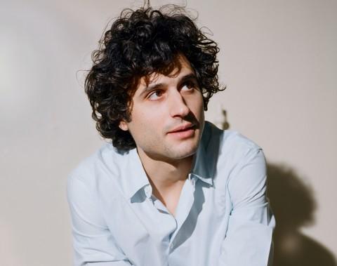 Adrien Gallo (photo @Chaumont-Zaerpour)