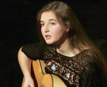 AnneLyse Roche (photo Anne-Marie Panigada)