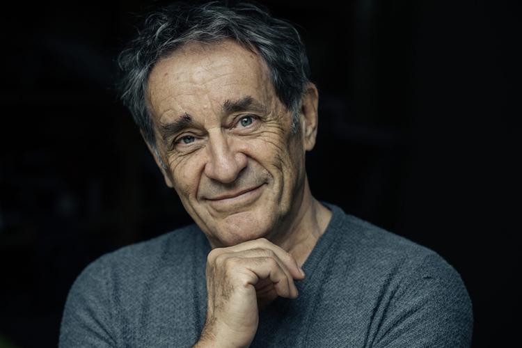 Romain Didier Photo Jean-Baptiste Millot