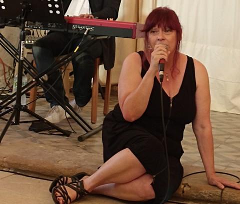 Céline Faucher (photos Marie-Liesse de Beauvarlet)