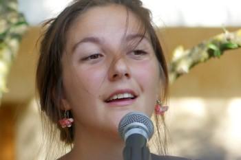 Leonor Bolcatto (photo Anne-Marie Panigada)