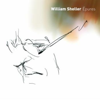 SHELLER William 2004 Épures