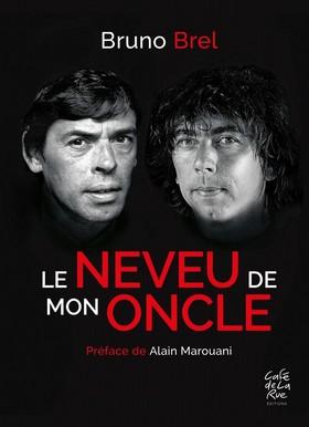 cover Le Neveu de mon Oncle Brel