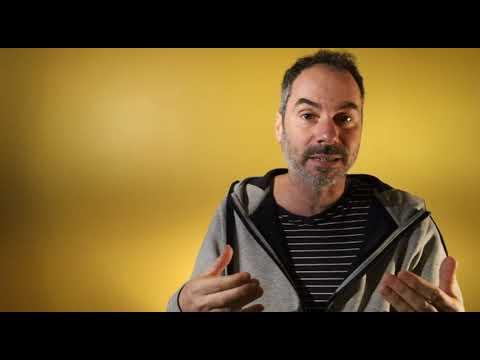Sam Burgière, des Ogres de Barback (copie d'écran)