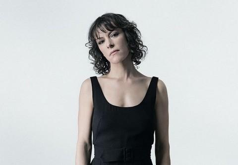 Emily Loizeau (photo Ludovic Careme)